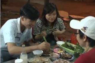 Show dạy ăn thịt chó phát sóng trên truyền hình gây phẫn nộ