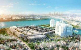 Dự án Sài Gòn Mystery Villas có gì mới?