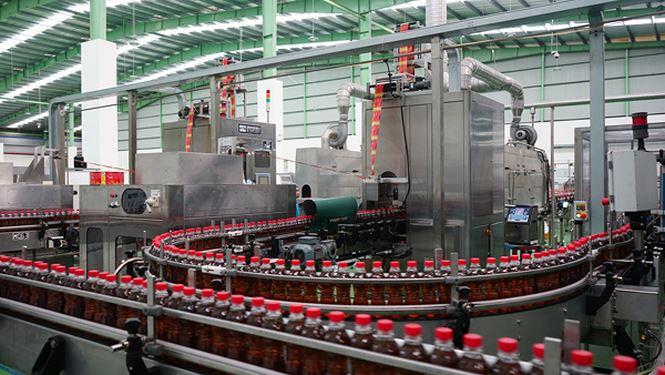 Sếp tập đoàn GEA:Nhà máy Number One Chu Lai là một kết quả phi thường