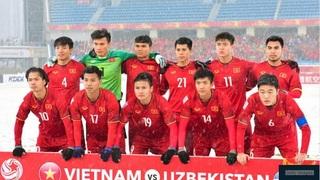 Hai cầu thủ U23 Việt Nam tiếp tục sang Singapore đá AFC Cup