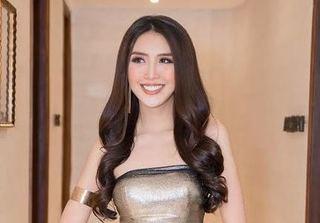 Đi thi Hoa hậu về đến nhà, Tường Linh mới biết mình lọt top 8