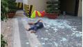 Bất ngờ nhảy từ tầng 11 xuống đất, nam thanh niên tử vong tại chỗ