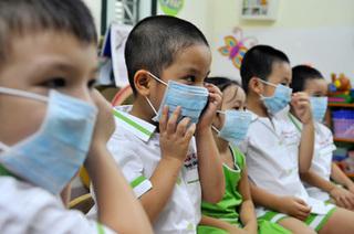 Bệnh cúm gia tăng, Bộ Y tế ra công văn khẩn