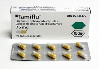 Bệnh cúm vào mùa, đừng coi Tamiflu là 'thần dược'