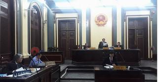 Hoãn xử vụ Vinasun kiện Grab vì thiếu chứng cứ