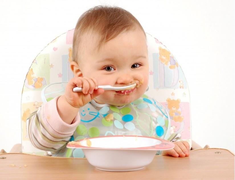 Tuyệt chiêu giúp trẻ biếng ăn hào hứng với bữa cơm mỗi ngày