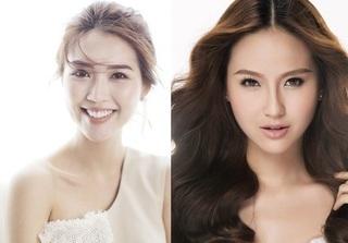 Những nàng Hậu tuổi Tuất tài sắc vẹn toàn của Showbiz Việt