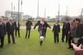 Chủ tịch FIFA Gianni Infantino nhận xét gì về bóng đá Việt Nam?