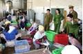 Liên tiếp phanh phui thực phẩm bẩn: 'Ngay ngáy' nỗi lo an toàn thực phẩm ngày Tết