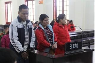 Cậu ruột nhẫn tâm bán cháu gái sang Trung Quốc giá 100 triệu đồng