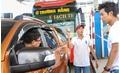 BOT Ninh An miễn phí cho xe qua trạm dịp Tết Mậu Tuất