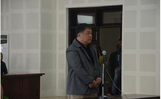 Đang xét xử kẻ nhắn tin đe dọa Chủ tịch Đà Nẵng