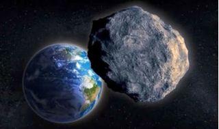 Tiểu hành tinh ghé sát Trái đất đúng dịp Tết Nguyên đán Việt Nam