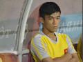 Thần đồng bóng đá Nguyễn Thái Sung trôi dạt về giải hạng Nhất