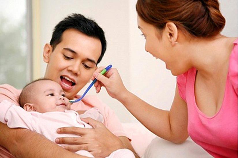 Bí kíp để trẻ không ốm vặt, sút cân trong những ngày Tết2