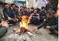 24 Tết, cai thầu bỏ trốn, gần 40 công nhân không có tiền về quê