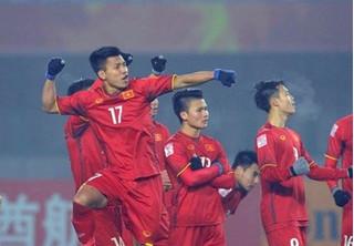 Chung kết U23 giữa Việt Nam và Uzbekistan lập kỷ lục về số lượng người xem