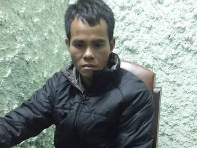 Hòa Bình: Bắt giữ gã trai dùng bạo lực cưỡng hiếp bé gái 10 tuổi