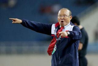 Lộ 3 bí quyết vàng giúp HLV Park Hang Seo thành công