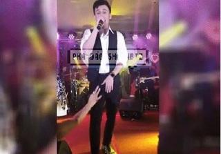 Bị sàm sỡ vùng kín, Dương Triệu Vũ phẫn nộ dọa khởi kiện fan cuồng