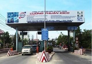 Nhiều trạm BOT ở Đồng Nai miễn thu phí trong dịp Tết