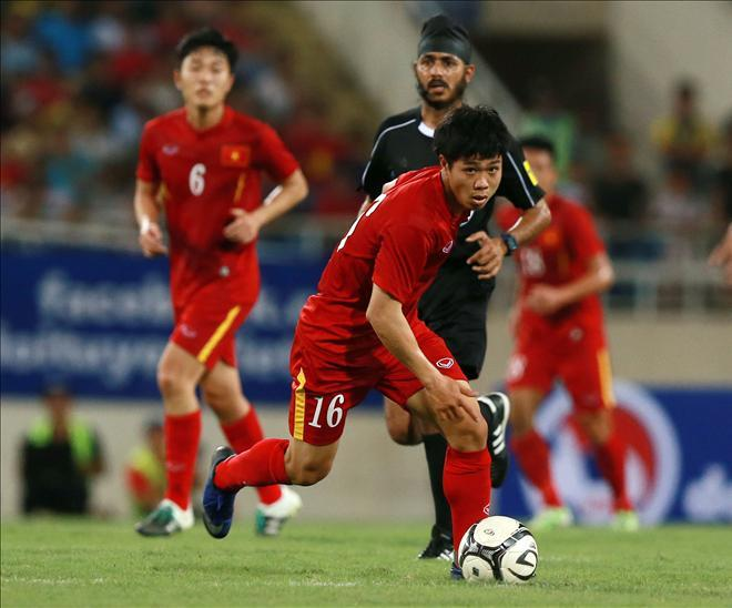 Đội tuyển Việt Nam sẽ làm khách của Jordan vào tháng 3 tới