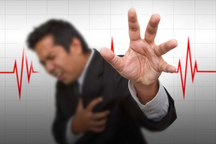 cách sơ cứu cho người tăng huyết áp dịp Tết