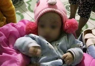 Hà Tĩnh: Bé gái 4 tháng bị bỏ rơi, kèm lời nhắn không đòi lại