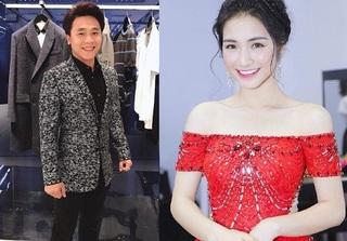 Soobin Hoàng Sơn và Hòa Minzy bị lộ