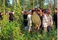 Đắk Lắk: Một thai phụ chết trong tư thế treo cổ ở vườn tiêu