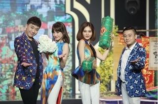 Chuỗi chương trình đặc biệt Đêm giao thừa trên HTV2, Dramas, giải trí TV, VTVCAB10