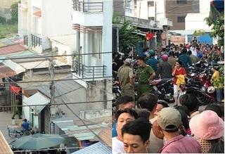 5 người trong gia đình bị sát hại ở Sài Gòn: Nhân viên giao hàng phát hiện sự việc