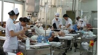 3 ngày Tết xảy ra gần 2.000 ca cấp cứu vì đánh nhau, 6 người tử vong