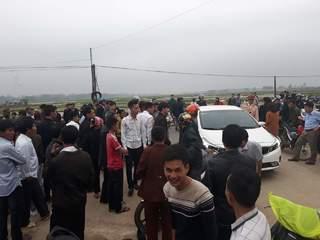 Hà Tĩnh: Cán bộ công an tỉnh đi ô tô đeo biển số giả gây tai nạn chết người