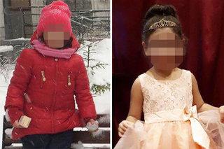 Bé gái 3 tuổi đóng băng tới chết ở ngoài trời -5 độ C vì cô giáo quên