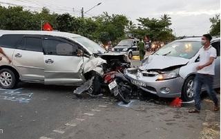 7 ngày nghỉ Tết, gần 200 người chết vì tai nạn giao thông