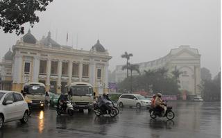 Thời tiết mưa phùn, trở lạnh, cẩn thận với đau lưng, thoái hóa khớp