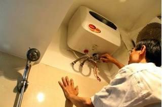 8 nguyên tắc khi dùng bình nóng lạnh, tránh chết oan vì nguy cơ rò rỉ điện