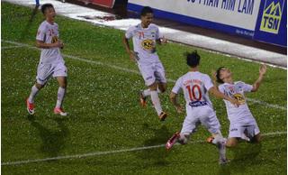 CLB HAGL sử dụng tuyển thủ U23 Việt Nam đi đá giao hữu
