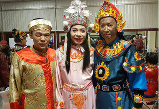Thiên Lôi Minh Tít: Cộng đồng LGBT đang quá nhạy cảm khi nghĩ Táo quân xúc phạm họ!