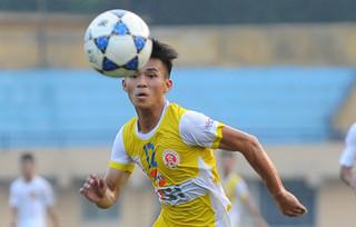 Cựu thần đồng bóng đá Việt Nam quyết tâm tỏa sáng ở mùa giải 2018