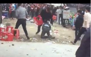 Bắt 1 đối tượng tham gia truy sát nam thanh niên ở lễ hội