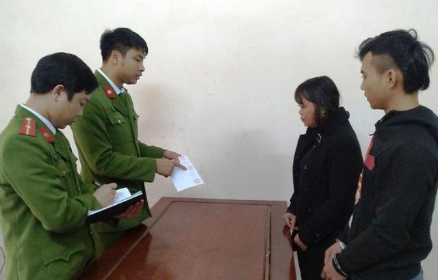 Ninh Bình: Chờ ly hôn, vợ mua ma túy bỏ vào nhà chồng cho… bõ tức
