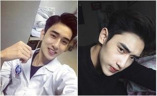 Những chàng bác sĩ trẻ, đẹp trai, tài năng khiến dân tình mê mệt