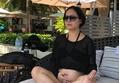 Đang mang bầu, Lan Phương bị ngộ độc thực phẩm