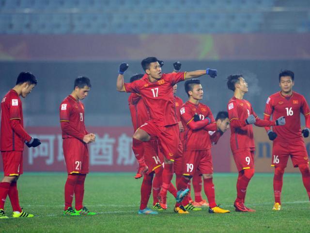 U23 Việt Nam đã viết lên câu chuyện cổ tích thần kỳ khi giành ngôi Á quân U23 châu Á