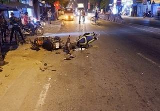 Quảng Nam: Gây tai nạn chết người rồi trộm xe máy bỏ trốn