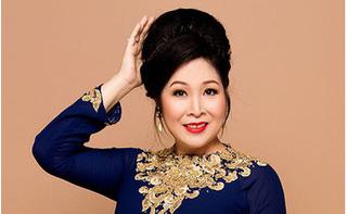 Vừa tuyên bố đóng cửa vì làm ăn thua lỗ, nghệ sĩ Hồng Vân lại quyết định duy trì sân khấu kịch