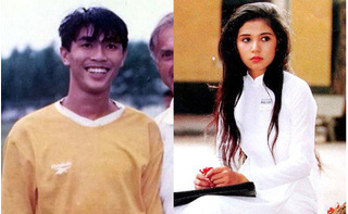 Việt Trinh và nỗi oan trong mối tình với cựu tuyển thủ danh tiếng Trần Minh Chiến