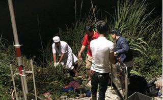 Kon Tum: Xe khách lao xuống vực ở đèo Lò Xo, 20 người thương vong
